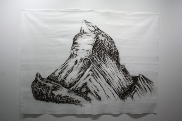 Ariane Roesch: Deadliest Climbs: Matterhorn