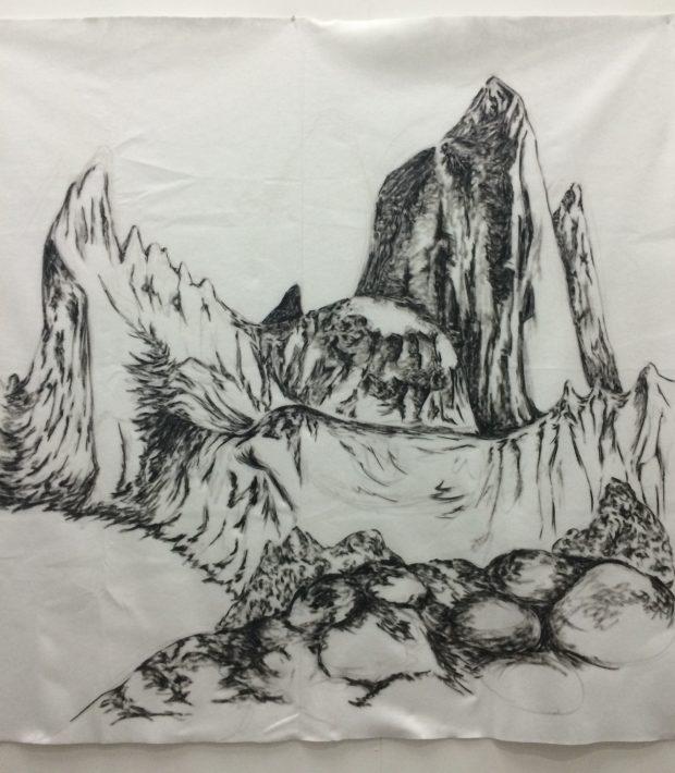 Ariane Roesch: Deadliest Climbs: Mt. Fitz Roy