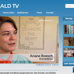 Greifswald TV Report