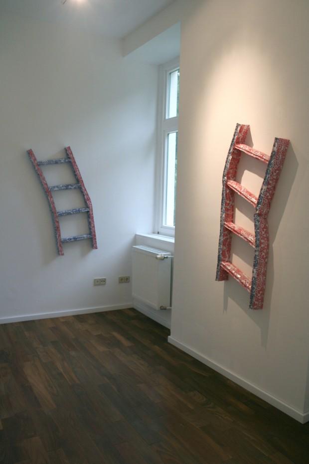 Ariane Roesch Ladders