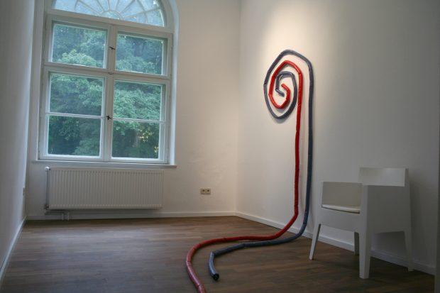 Ariane Roesch: SHE