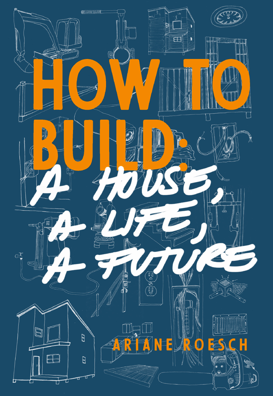 How to Build Book